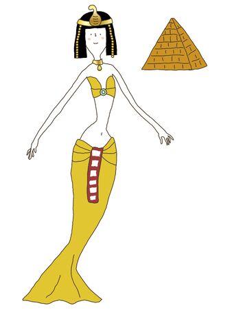 cleopatra: Cleopatra