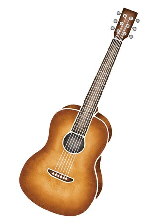 stringed: Guitar