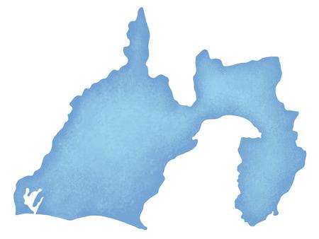 prefecture: Shizuoka Prefecture map