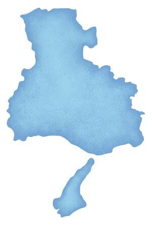 prefecture: Hyogo Prefecture Map
