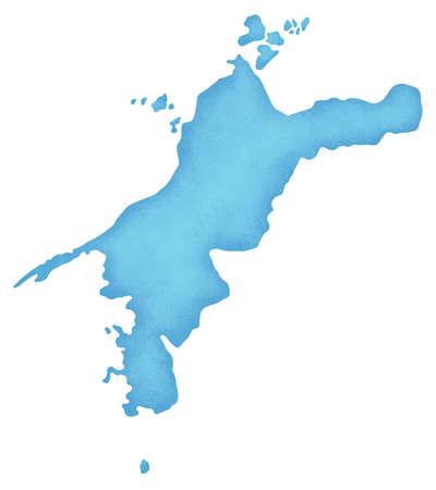 prefecture: Ehime Prefecture map