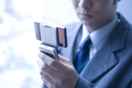 Seg mobile phone