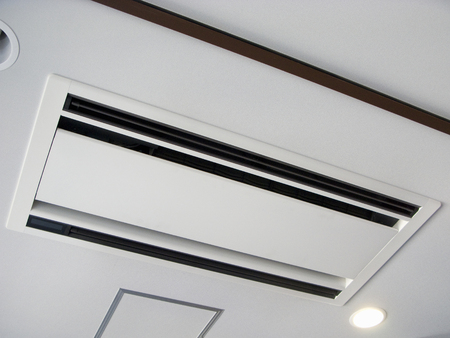 embedding: Built-in air con