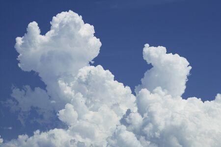 cumulonimbus: Cumulonimbus clouds