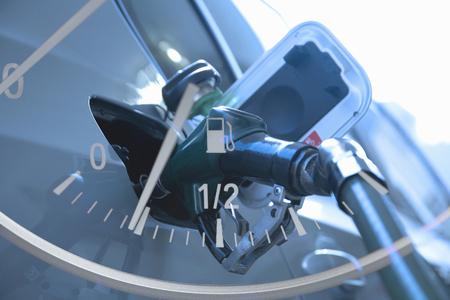 合成ガソリン スタンド
