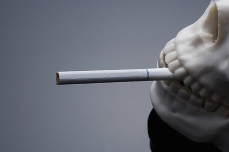 implication: Tobacco Stock Photo