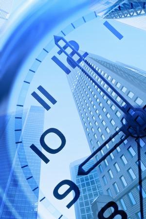 longitudinal: Alarm clock