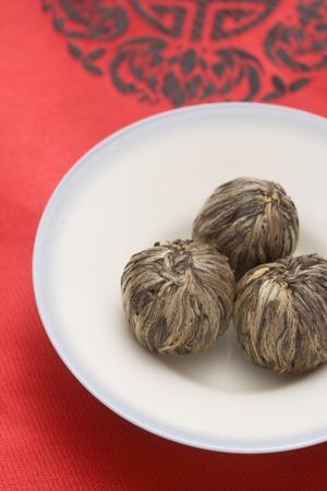 honshu: Chinese tea