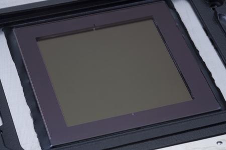 ccd: Digital camera CCD of