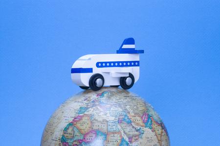 Overseas travel Фото со стока