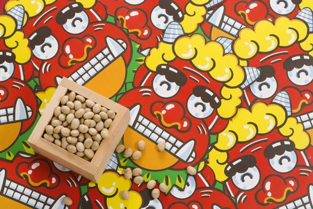 leguminosae: Setsubun