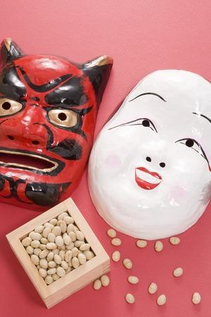 glycine: Setsubun