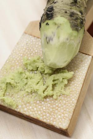 wasabi: This Wasabi Stock Photo