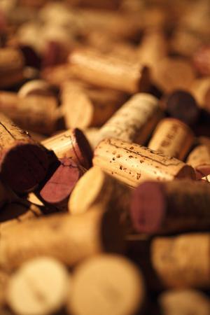 wine cork: Wine cork