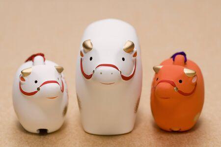 ox: Zodiac ox