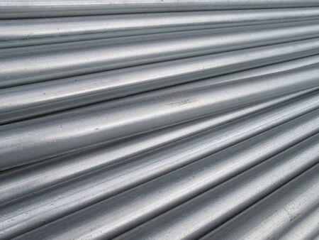 plating: Iron pipe