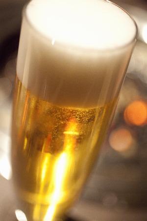 rawness: Draft beer