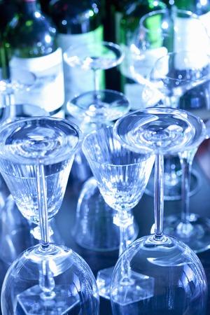 şarap kadehi: Şarap cam