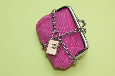side keys: Wallet on chain