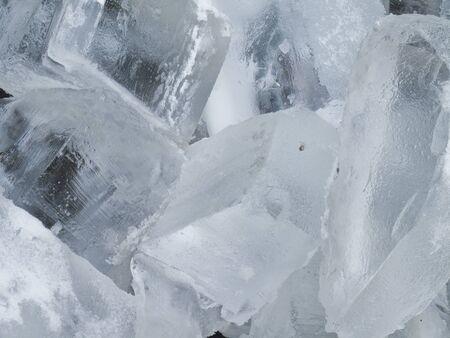 bloc: Ice