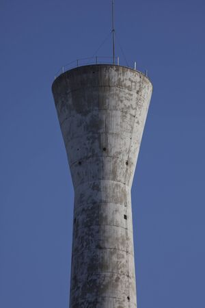 water tower: Water tower