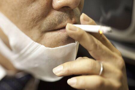 dependency: Dependency on tobacco