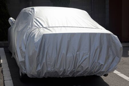 protective: Protective cover of the automobile