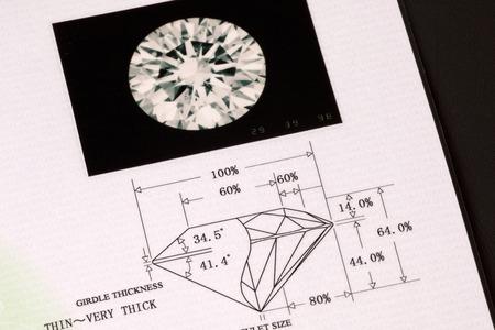 ダイヤモンドの差別行為