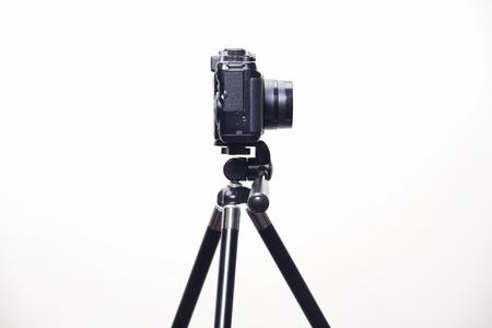 compact camera: Compact camera