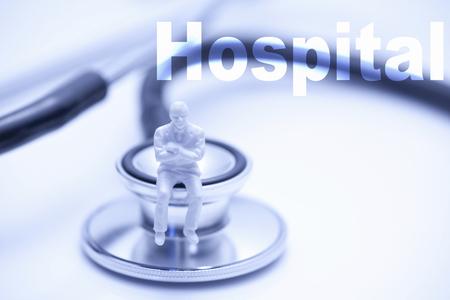 image: Hospital image