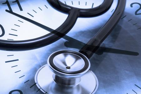 a medical examination: Medical image