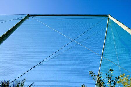 net: Guard net