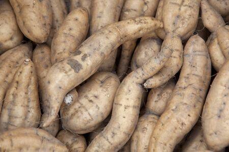 anno: Pesticide-free Anno potatoes