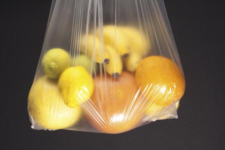 nylons: Fruit Stock Photo