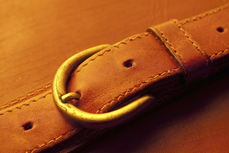 buckles: Belt Buckles Stock Photo