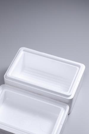 発泡 Suchiro - 冷蔵ボックスのル 写真素材