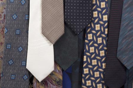 multiple: Multiple tie