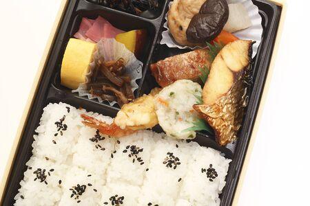 japanese style: Japanese style lunch box