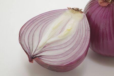 onion red: De cebolla roja Foto de archivo
