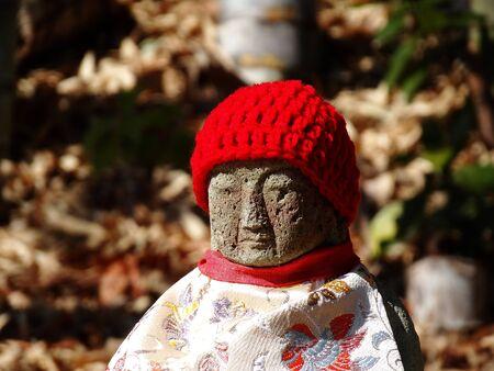 jizo: Jizo statues