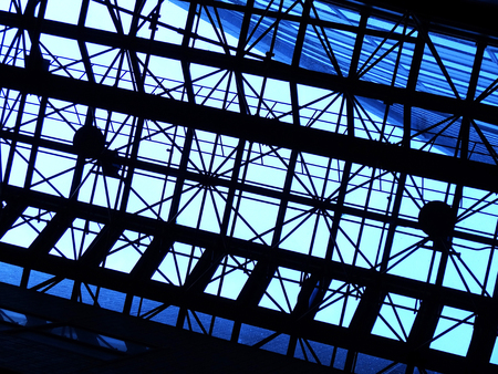 ceiling: Building lighting ceiling