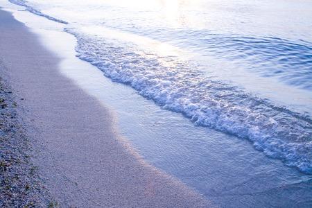 seashores: Asahi Stock Photo