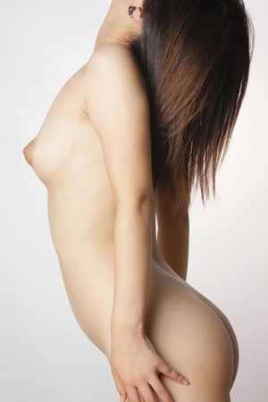 20s naked: Women nude