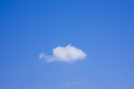 gaping: Gaping clouds.