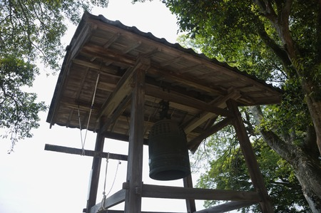 time's: Hikone Castle Times bell