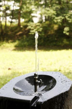 lavamanos: S�lo parque acu�tico