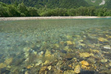 clear water: Clear water and Kawahara