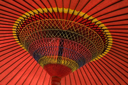 teahouse: Nodate umbrella