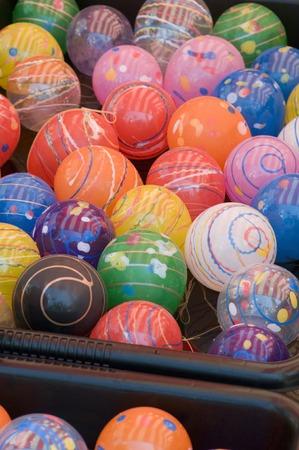 play yoyo: Yoyo Stock Photo