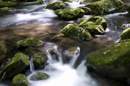 redeye: Akame 48 falls